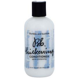 Bumble and Bumble Thickening кондиціонер для відновлення густоти ослабленого  волосся  250 мл
