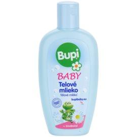 Bupi Baby detské telové mlieko  200 ml
