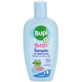 Bupi Baby šampon a sprchový gel 2 v 1  200 ml