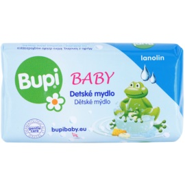 Bupi Baby szappan gyermekeknek Lanolin 100 g