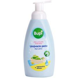 Bupi Baby gyermek tisztító hab az érzékeny bőrre  500 ml