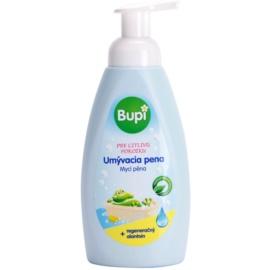 Bupi Baby Badeschaum für Kinder für empfindliche Oberhaut  500 ml