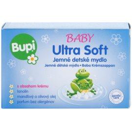 Bupi Baby Ultra Soft finom szappan gyermekeknek  90 g