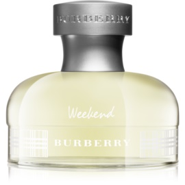 Burberry Weekend for Women Eau de Parfum für Damen 50 ml