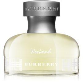 Burberry Weekend for Women Eau de Parfum voor Vrouwen  30 ml