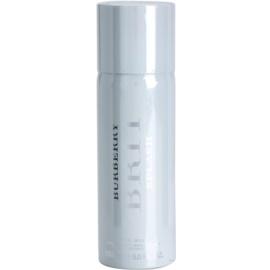 Burberry Brit Splash desodorizante vaporizador para homens 150 ml