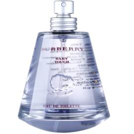 Burberry Baby Touch eau de toilette teszter nőknek 100 ml