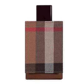 Burberry London for Men Eau de Toilette voor Mannen 50 ml