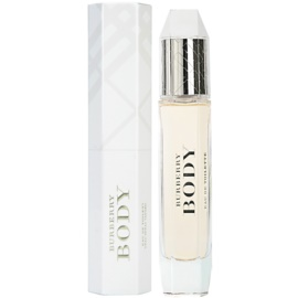 Burberry Body toaletní voda pro ženy 60 ml
