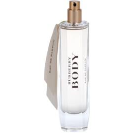 Burberry Body eau de parfum teszter nőknek 60 ml