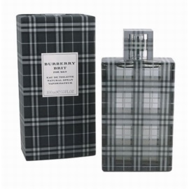 Burberry Brit for Him Eau de Toilette para homens 100 ml
