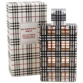Burberry Brit for Her парфюмна вода за жени 50 мл.