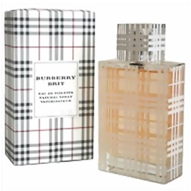 Burberry Brit for Her тоалетна вода за жени 100 мл.