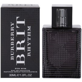 Burberry Brit Rhythm Eau de Toilette für Herren 30 ml