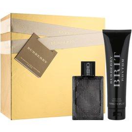 Burberry Brit Rhythm for Him Gift Set  VI.  Eau de Toilette 50 ml + Douchegel 100 ml