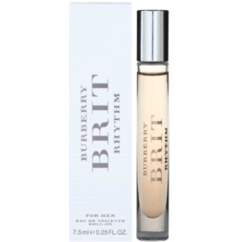 Burberry Brit Rhythm Eau de Toilette für Damen 7,5 ml roll-on
