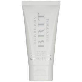 Burberry Brit Rhythm тоалетно мляко за тяло за жени 50 мл.