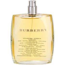 Burberry for Men туалетна вода тестер для чоловіків 100 мл