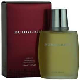 Burberry for Men after shave para homens 100 ml