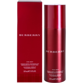 Burberry for Men dezodor férfiaknak 150 ml