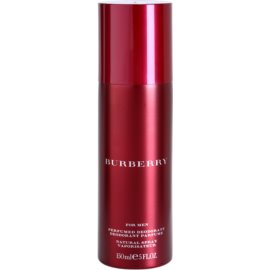 Burberry Burberry for Men deospray per uomo 150 ml
