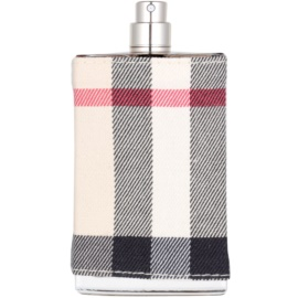 Burberry London for Women parfémovaná voda tester pro ženy 100 ml