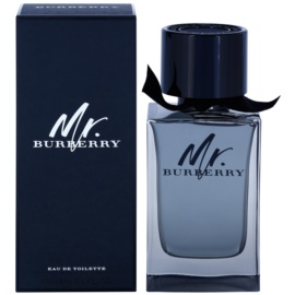 Burberry Mr. Burberry Eau de Toilette für Herren 100 ml