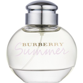 Burberry Summer 2007 Eau de Toilette pentru femei 50 ml