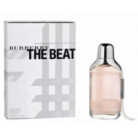 Burberry The Beat parfumska voda za ženske 75 ml