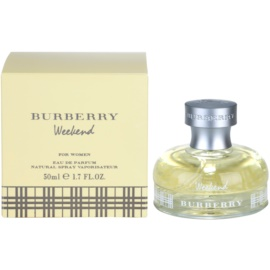 Burberry Weekend for Women parfumska voda za ženske 50 ml