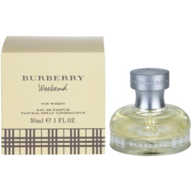 Burberry Weekend for Women parfumska voda za ženske 30 ml