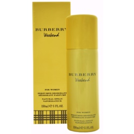 Burberry Weekend for Women deospray pro ženy 150 ml
