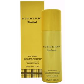 Burberry Weekend for Women Deo Spray for Women 150 ml