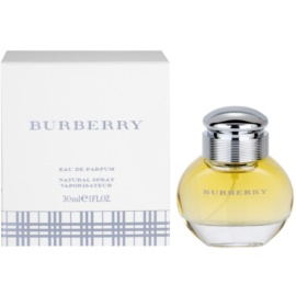 Burberry Women Eau de Parfum für Damen 30 ml