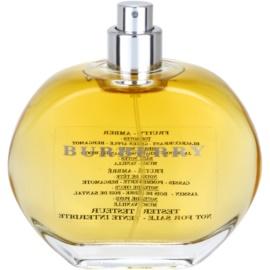 Burberry Women parfémovaná voda tester pro ženy 100 ml