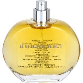Burberry Women eau de parfum teszter nőknek 100 ml