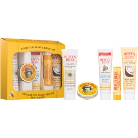 Burt's Bees Care Cosmetic Set I.
