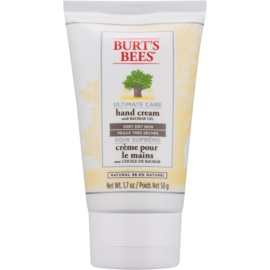 Burt's Bees Ultimate Care Hand Cream For Very Dry Skin  50 g