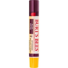 Burt´s Bees Lip Shimmer lesk na pery odtieň Plum 2,6 g