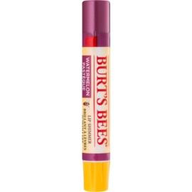 Burt's Bees Lip Shimmer lesk na pery odtieň Watermelon 2,6 g