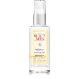Burt's Bees Skin Nourishment vlažilno dnevno mleko SPF 15  56,6 g