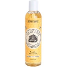 Burt's Bees Baby Bee 2in1 Shampoo and Cleansing Gel For Everyday Use  235 ml