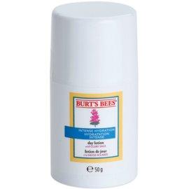 Burt´s Bees Intense Hydration hidratáló nappali tej dehidratált bőrre  50 g