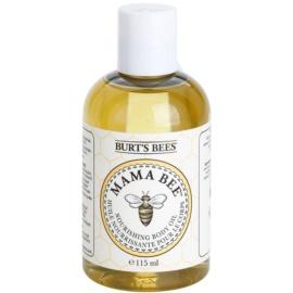 Burt's Bees Mama Bee vyživujúci olej na telo  115 ml