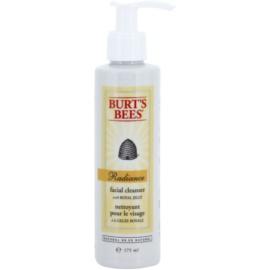 Burt's Bees Radiance Reinigungsemulsion für die Haut  175 ml