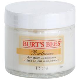 Burt's Bees Radiance bőrkrém méhpempővel  55 g