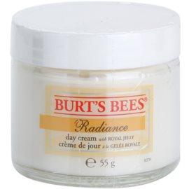 Burt´s Bees Radiance creme facial com geleia real  55 g