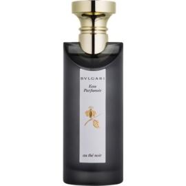 Bvlgari Eau Parfumée au Thé Noir agua de colonia unisex 75 ml