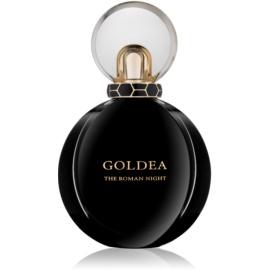 Bvlgari Goldea The Roman Night eau de parfum per donna 75 ml
