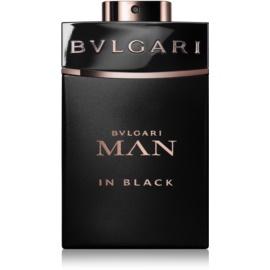 Bvlgari Man In Black Eau de Parfum voor Mannen 150 ml